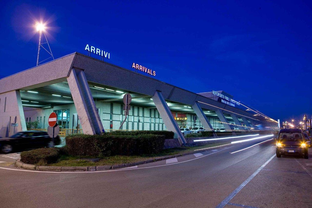 sistema prenotazione parcheggio aeroporto