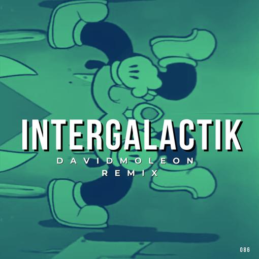 David Moleon - Intergalactik remix