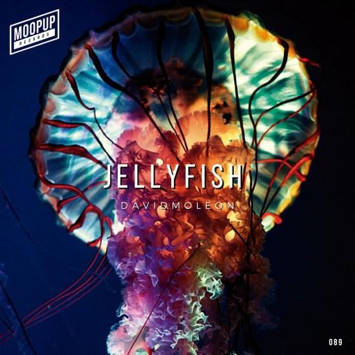David Moleon - Jellyfish