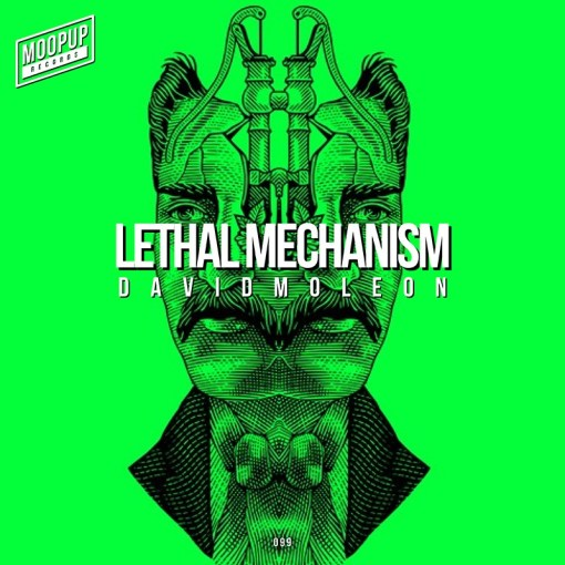 David Moleon - Lethal Mechanism