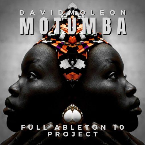 Motumba – Ableton Live 10 Project Full Template