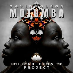 Motumba – Ableton Live 10 Project Full Template