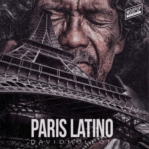 David Moleon Paris Latino