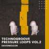 David Moleon - TechnoGroove Pressure Loops vol.2
