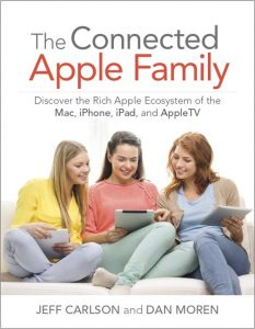 The Connected Apple Family