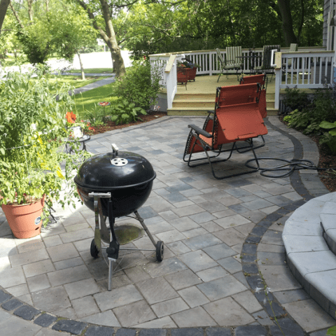 Design and Installation - D M Outdoor Living Spaces D M ... on D&M Outdoor Living Spaces id=18796
