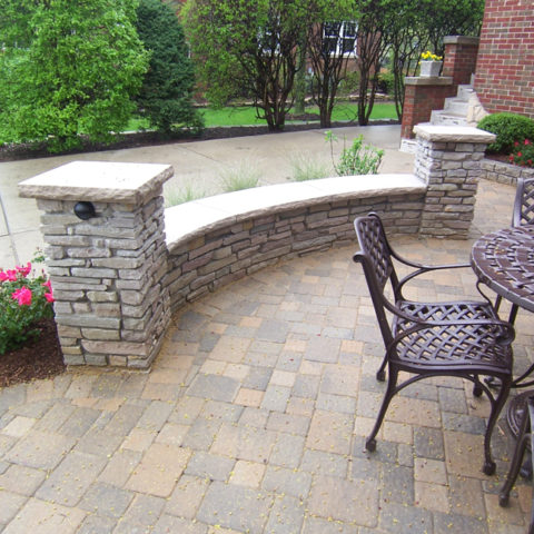 Outdoor and Landscape Lighting on D&M Outdoor Living Spaces id=55869