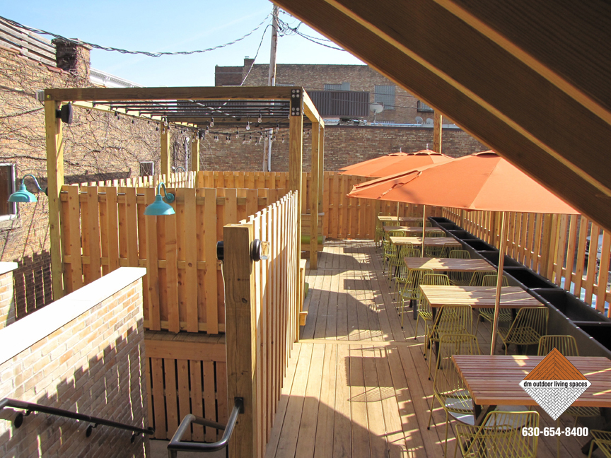 Commercial - DM Outdoor Living Spaces on D&M Outdoor Living Spaces id=96429