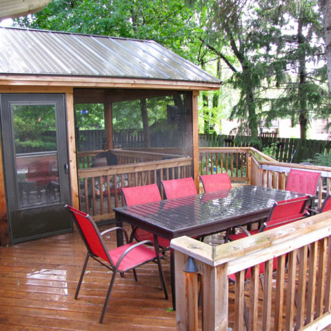 Sunrooms, Three Season Rooms, Solariums, Screen Rooms on D&M Outdoor Living Spaces id=45555