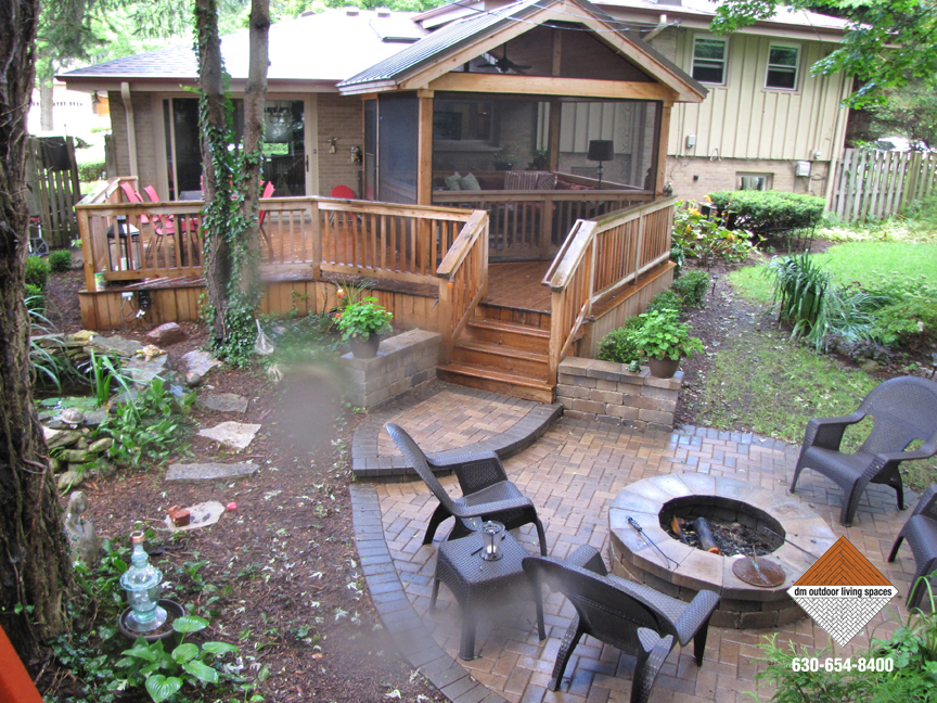 Sunrooms, Three Season Rooms, Solariums, Screen Rooms on D&M Outdoor Living Spaces id=96651