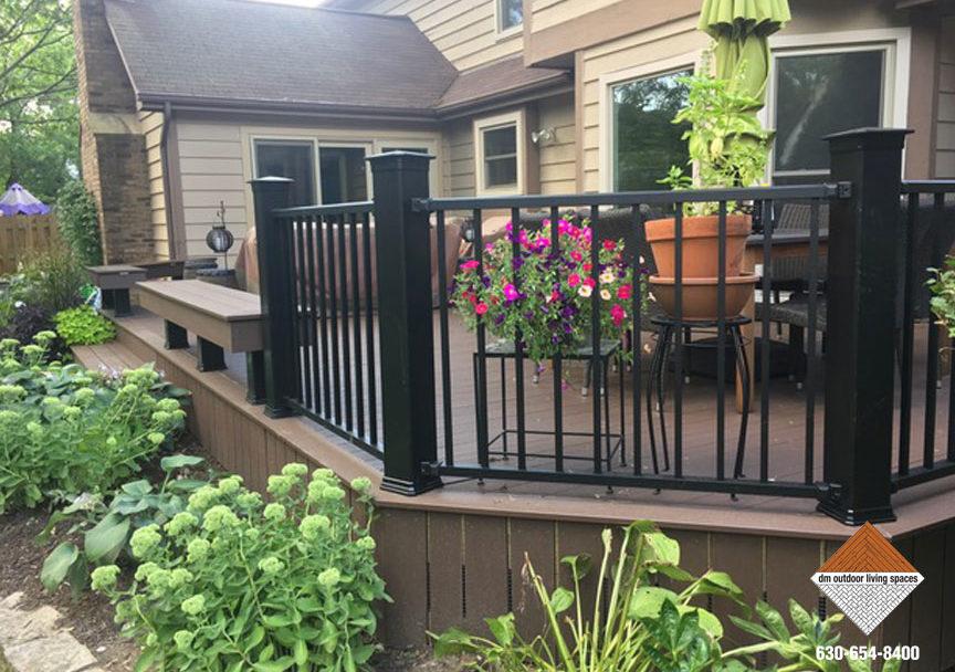 DM Outdoor Living Awarded Best Of Houzz 2019 - DM Outdoor ... on Houzz Outdoor Living Spaces id=49069