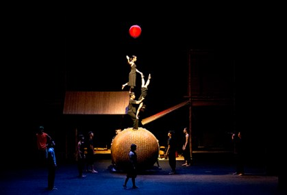 Aolangpho 2 - cirque Vietnam - (C) Nguyen The Duong
