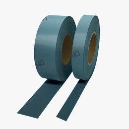 Tecido Refletivo Cinza D1002