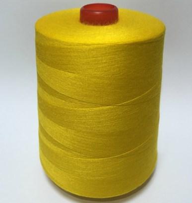 Linha Aramida Amarelo