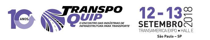 DM Refletivos marca presença na TranspoQuip Latin America 2018