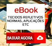 Baixe o eBook sobre as principais perguntas e respostas sobre tecidos refletivos