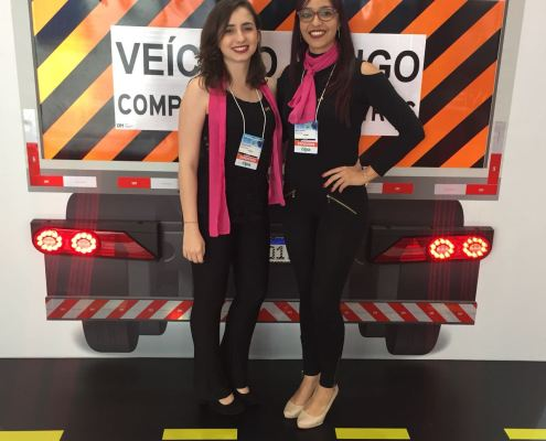 #TeamMarketing (Deborah e Jéssica Verena)