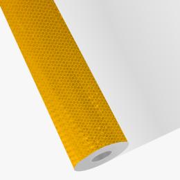 Amarela [5602] - Película Refletiva Grau Engenharia Prismático
