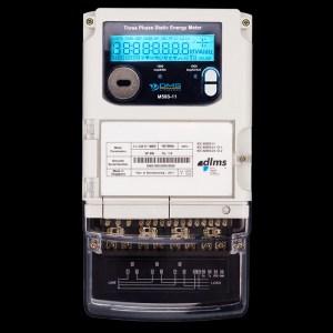 Three Phase Meter M50S 11