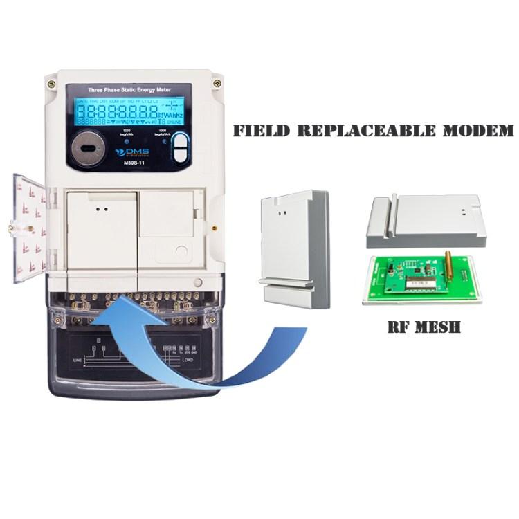 RF Mesh Comm Module