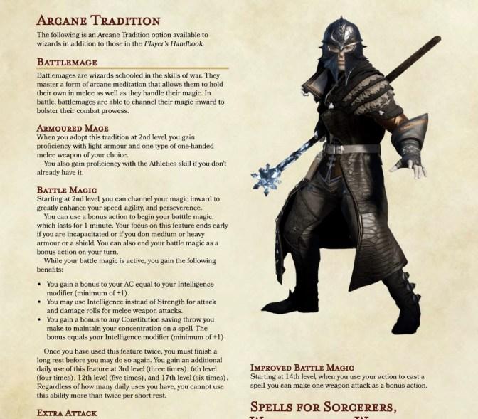 Arcane Emporium, Vol  2 – Dungeon Master's Workshop
