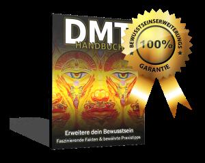 DMT Handbuch mit Garantie