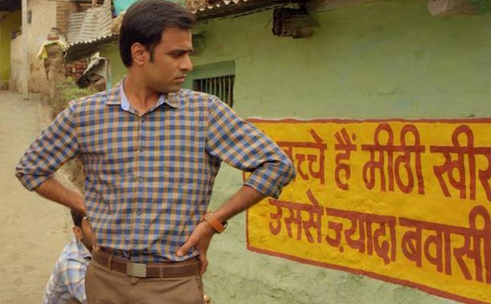 Panchayat series review - A Satirical Ride in Rural India