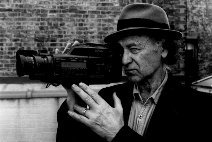 Jonas Mekas (1922 – 2019) – Godfather of American Avant-Garde Cinema
