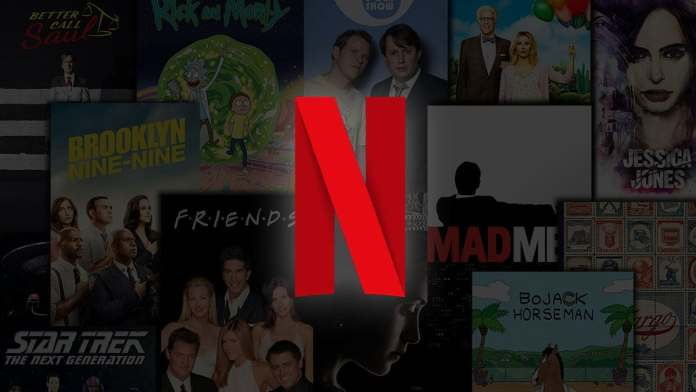 Top Ten TV Series on Netflix demanding an Instant Binge-Watch