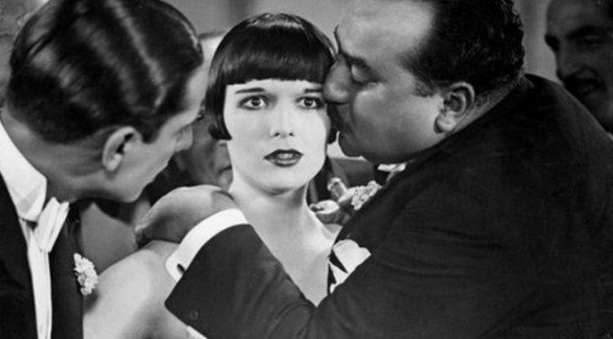 Pandora's Box (1929)