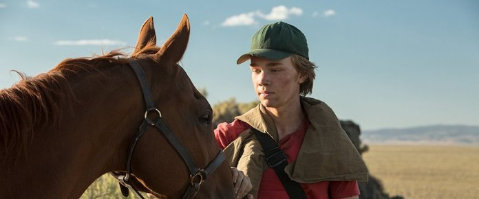 Lean on Pete (2017) - I don't wanna beg for Anything