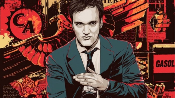 Greatest Films of All Time (List by Quentin Tarantino)
