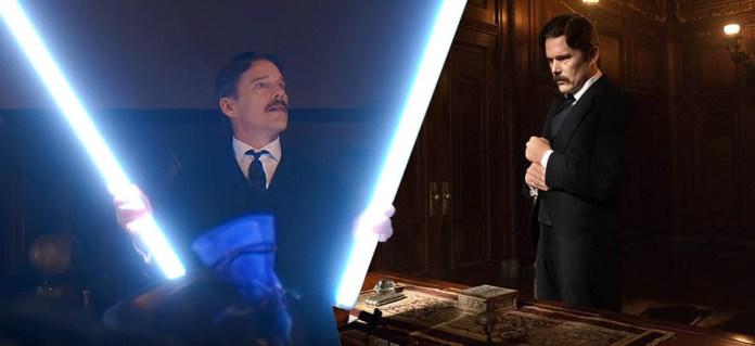 Tesla (2020) Movie Review - Destitute but not forgotten.