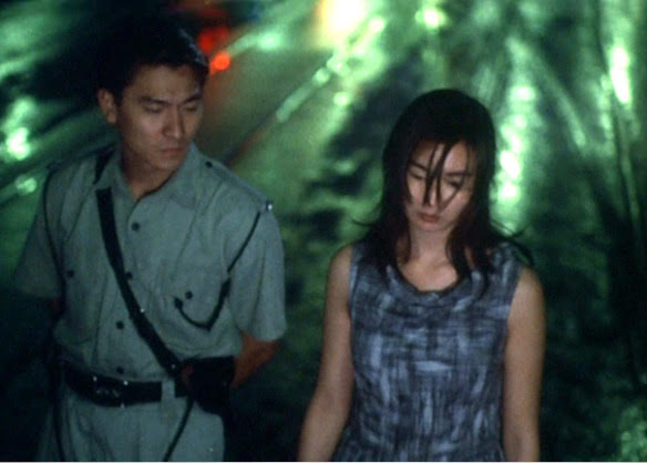Days of Being Wild (1990) Analysis – Foundation for Wong Kar Wai's Love Saga