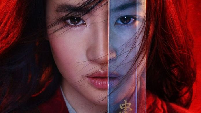 Mulan (2020) Analysis - Like a Phoenix Rising from the Ashes