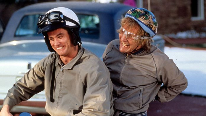 Funniest Films of All Time