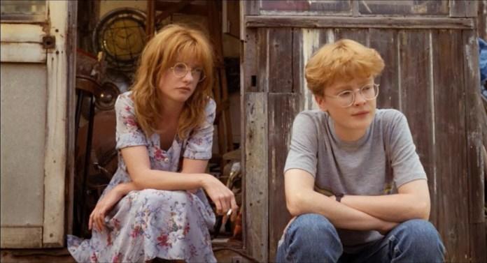 Life is Sweet (1990) Dir. Mike Leigh