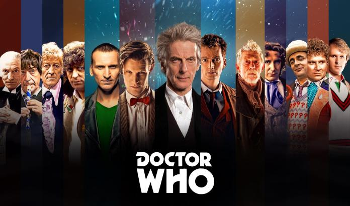 Doctor Who (2005 - ) Review - Good Men Don't Need Rules