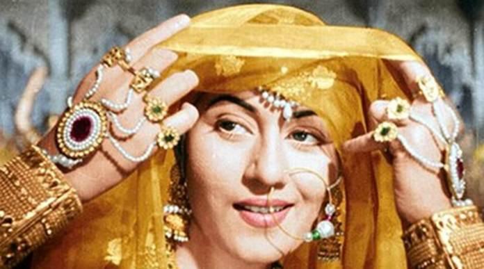 Anarkali - The Tale of a Doomed Courtesan!