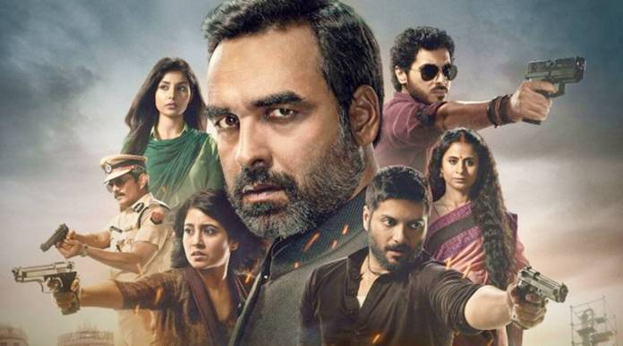 Mirzapur (TV Series) Season 2 (2020) No Spoiler Review - The Calm Before The Storm