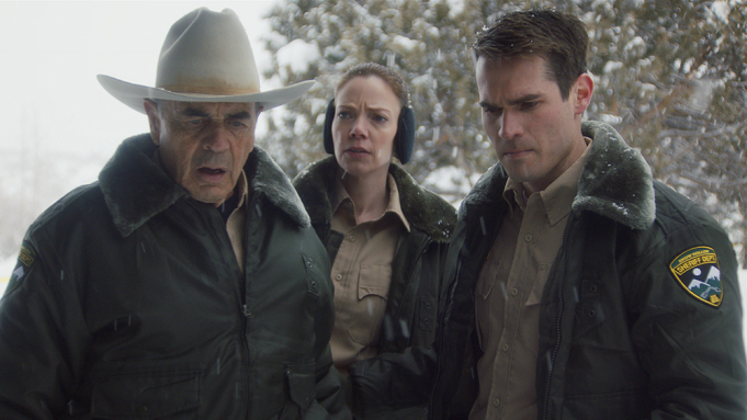 The Wolf of Snow Hollow (2020) Review - Jim Cummings the real hero.