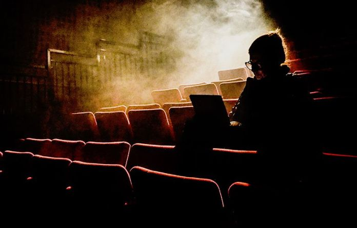 Distinction Between A Film Critic and An Artist