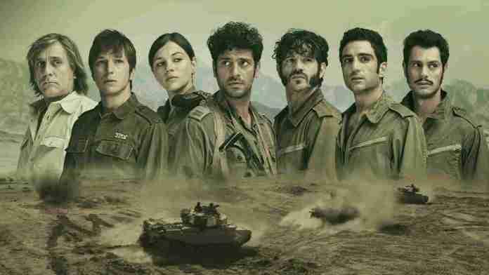 Valley of Tears (TV Series) Analysis