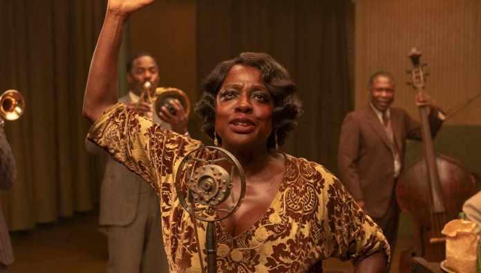 Ma Rainey s Black Bottom (2020 Film) Analysis