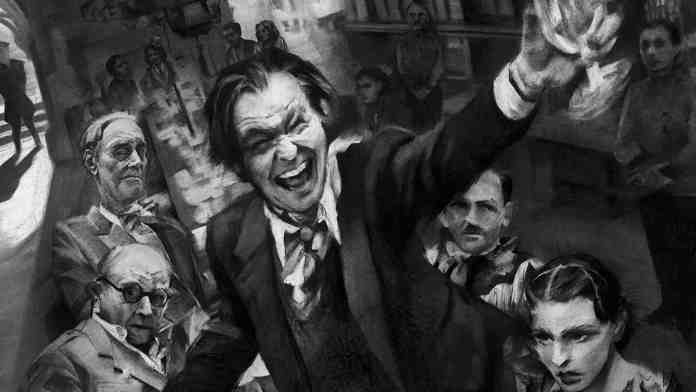Mank (2020 Film) Analysis - Orson Welles