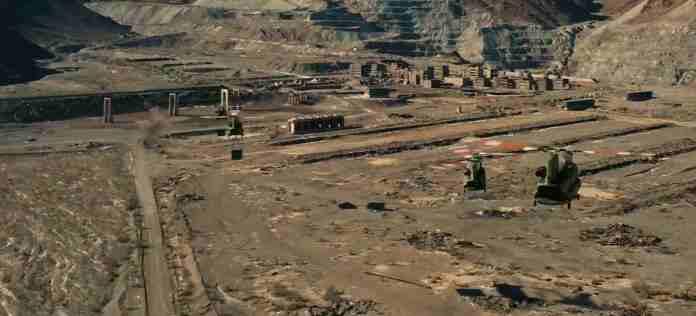 TENET (2020 Film) Analysis & Ending Explained