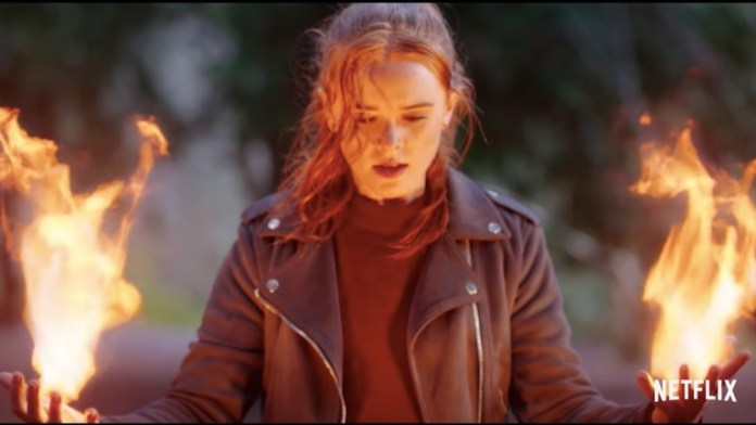 Fate: The Winx Saga (TV Series Season 1) Rant - Made In Vain