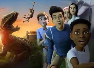 Jurassic World Camp Cretaceous (Animated Series) Review - Explores No Uniqueness