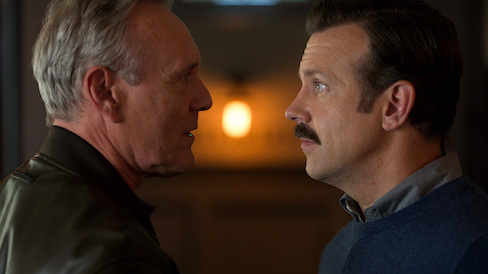 Ted Lasso (TV Series) Analysis - The Misfit Who Sees Things Differently
