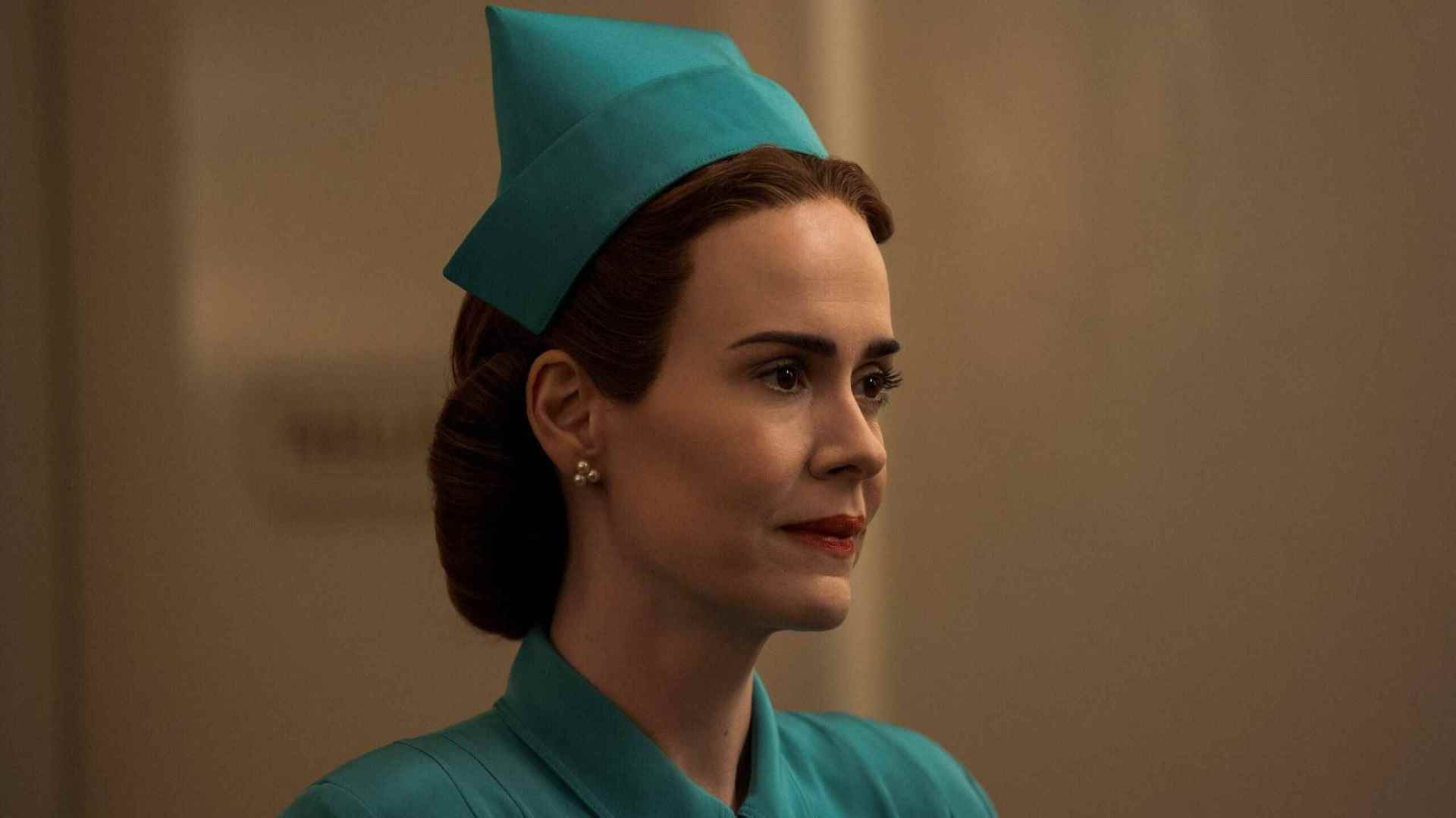 Nurse mildred ratched (TV Series) Analysis - Bouquet Of Twisted Characters